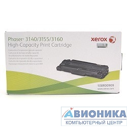Картридж XEROX Phaser 3140/3155/3160 (Original)