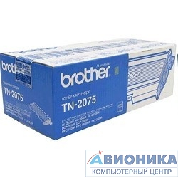 Картридж для Brother TN-2075 HL2030R/2040/2070 (2500 коп)